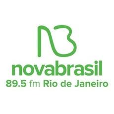 Rádio NovaBrasil FM