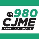980 CJME - CJME