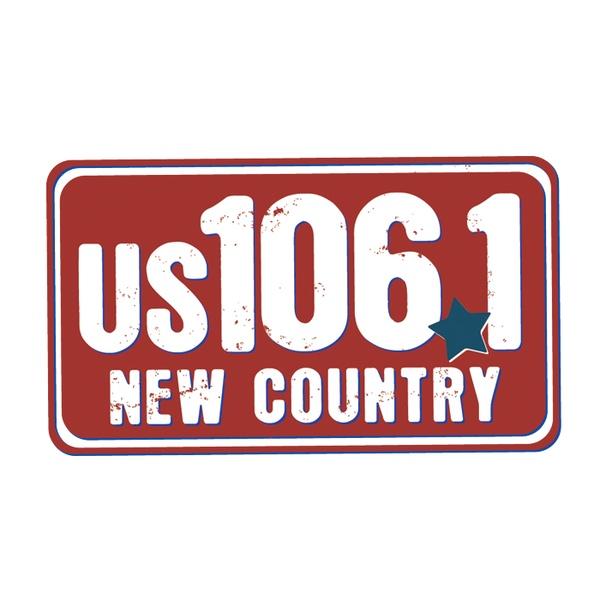 US106.1 - WUSH