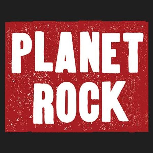 Planet Rock - DAB - London - Listen Online