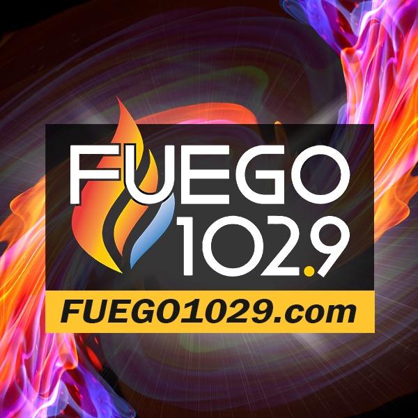 Fuego 102.9 - KJFA-FM