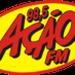 Rсdio Aчуo FM Logo