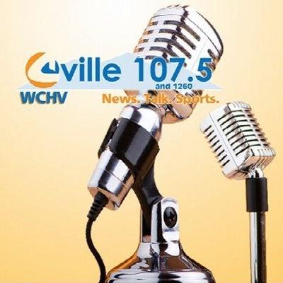 Cville 107.5 & 1260 - WCHV