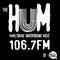 The Hum Logo
