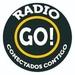 Radio GO! Logo