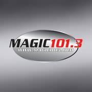 Magic 101.3 - WTMG
