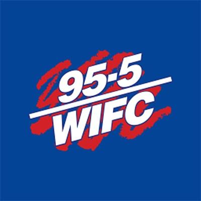 95.5 WIFC - WIFC