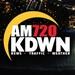 AM 720 KDWN - KDWN