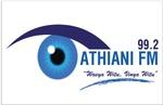 Athiani FM Logo