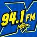 La Mejor FM 94.1 - XHEDO Logo
