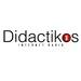 Didactikos Radio Logo