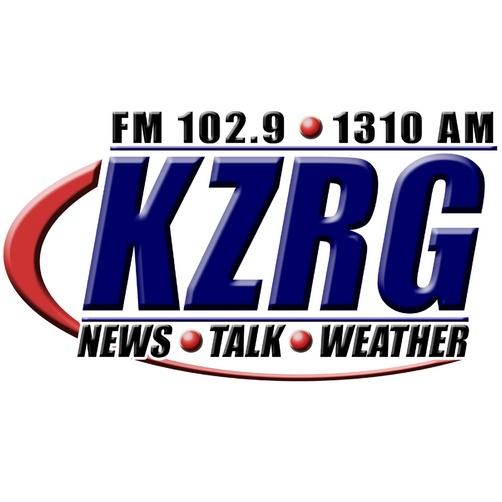 NewsTalk 1310 - KZRG