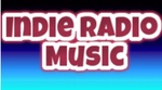 Indie Radio Music Logo