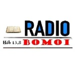 Radio Bomoi Logo