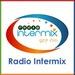 Radio InterMix 97.7 FM Logo