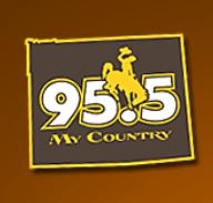 My Country 95.5 - KWYY