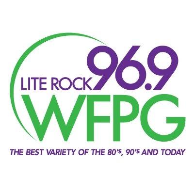 Lite Rock 96.9 - WFPG