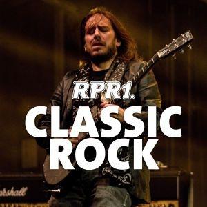RPR1. - Classic Rock