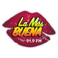 La Mas Buena 91.9 FM - XHEC-FM