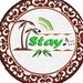 Stay.Fm Logo
