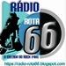 Radio Rota 66 Logo