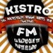Kistro FM Logo