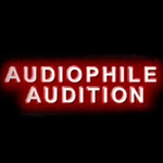 Audiophile - Baroque Logo