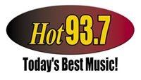 Hot 93.7 - KSPI-FM