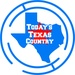 Texas Country .Live Logo