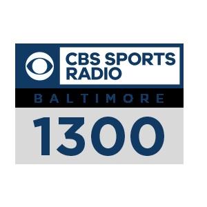 CBS Sports Radio 1300 - WJZ