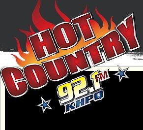 Hot Country - Q 92.1 - KHPQ