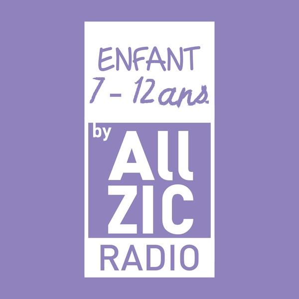 Allzic Radio - Enfant 7/12 Ans