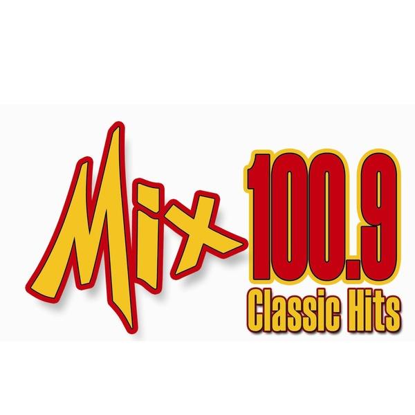The Mix 100.9 - WMXE