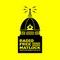 Radio Free Matlock (RFM) Logo
