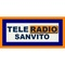 TeleradioSanvito 98.100 Logo