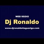 Web Rádio Dj Ronaldo