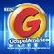 Gospel América FM - Online Logo