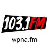 WPNA 103.1 FM - WPNA-FM