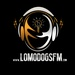 Lomodogs FM Nigeria Logo