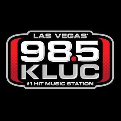 98.5 KLUC - KLUC-FM