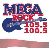 Mega Rock - WMKX