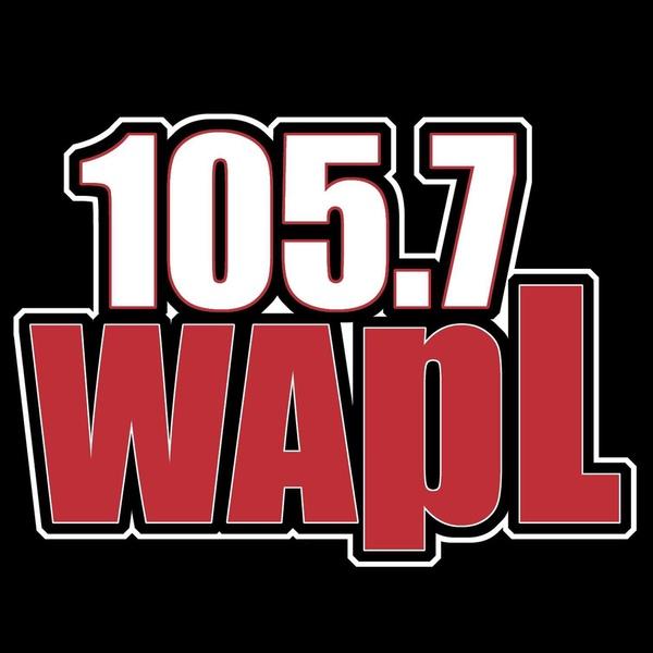 105.7 WAPL - WAPL