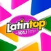 LatinTop Fm Logo