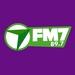 FM Siete Logo