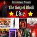 The Gospel Block Logo
