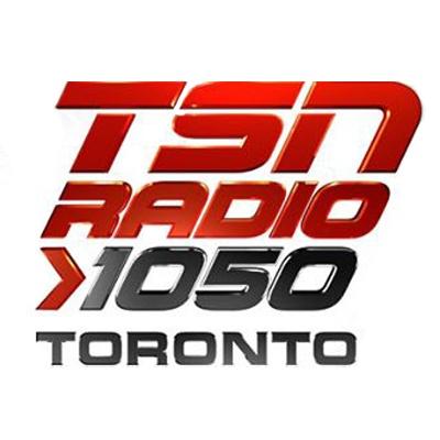 TSN 1050 Toronto - CHUM
