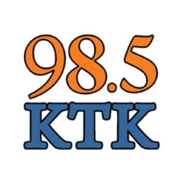 98.5 KTK - WKTK