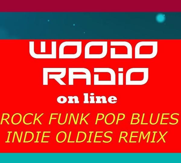 Woodo Radio