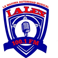 100.1 La Ley - KQFO