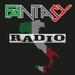 Fantasy Radio Logo